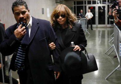 Rosie Perez testificará contra Harvey Weinstein para apoyar a Sciorra