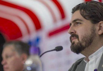 Amaury Vergara asume la presidencia del Grupo Omnilife Chivas