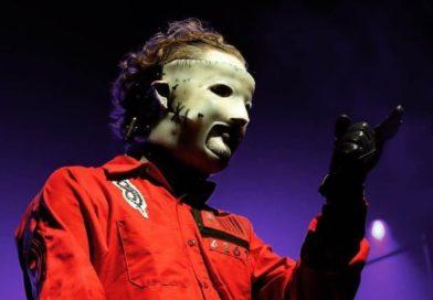 Vocalista de Slipknot afirma que Trump será reelecto