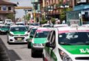 Taxis en Xalapa, entre impunidad, irregularidad y corrupción