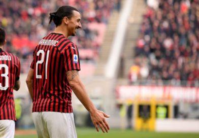 El Milán de Ibrahimovic se mantiene invicto