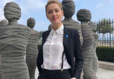 Amber Heard podría ir a la cárcel por mentir sobre Johnny Depp