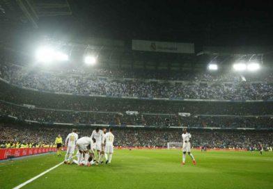 Jugadores del Real Madrid aceptan reducir su salario