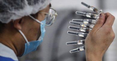 OMS vincula el éxito de la vacuna contra COVID-19 a que sea aceptada por la población