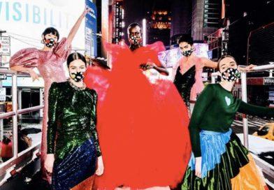 Carolina Herrera presentó así su nueva colección de verano en NY