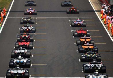 Una carrera en África es prioridad para la F1