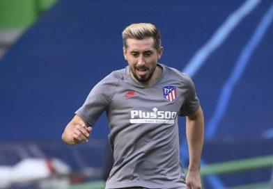 LaLiga autoriza a Héctor Herrera volver a jugar
