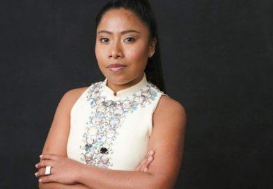 Yalitza Aparicio conducirá show previo a los Globos de Oro