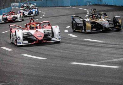 La Fórmula E tendrá dos carreras en Puebla