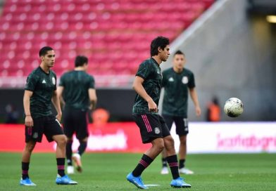 Días y horarios en los que juega México en Olímpicos